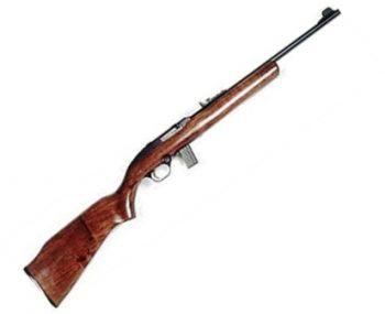 Rifle CBC 7022 – Oxi – Madeira