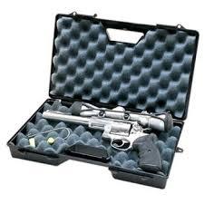 Case Maleta MTM para Armas até 6″ – 806