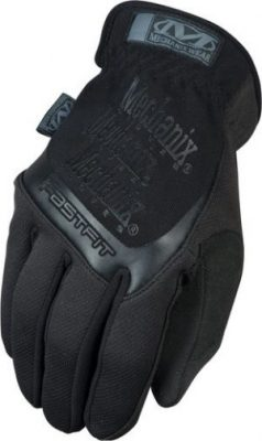 Luva Tática Mechanix FASTFIT COVERT – Black