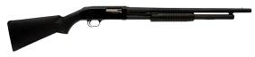 Espingarda Boito Pump - BSA - calibre 12