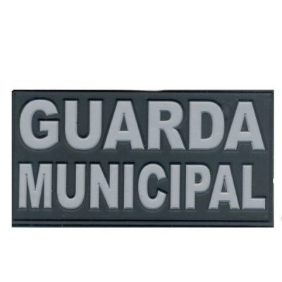 Emborrachado Guarda Municipal